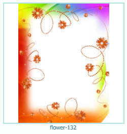 फूल फोटो फ्रेम 132