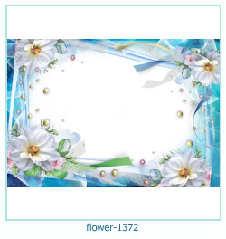 flower Photo frame 1372
