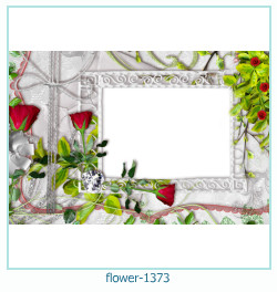 flower Photo frame 1373
