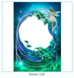 फूल फोटो फ्रेम 138