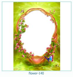 फूल फोटो फ्रेम 140