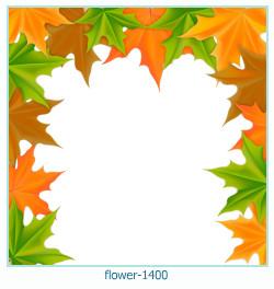 flor Photo Frame 1400