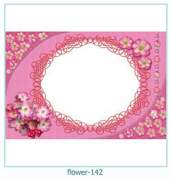 Blume Fotorahmen 142