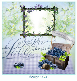 fiore Photo frame 1424