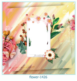 fiore Photo frame 1426