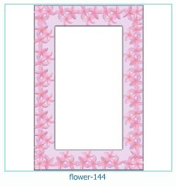 Blume Fotorahmen 144