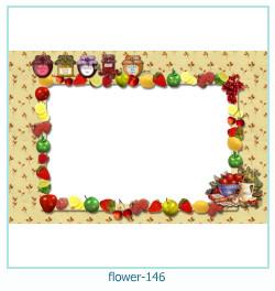 Blume Fotorahmen 146