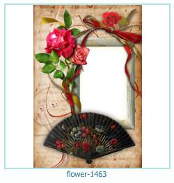 Blume Fotorahmen 1463