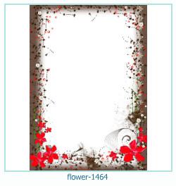 Marco de la foto de la flor 1464