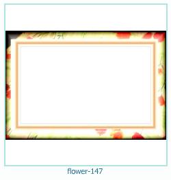 फूल फोटो फ्रेम 147