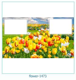 flor Photo Frame 1473