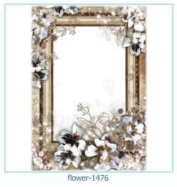 फूल फोटो फ्रेम 1476