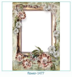 फूल फोटो फ्रेम 1477