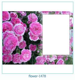 flor Photo Frame 1478