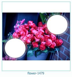 flor Photo Frame 1479