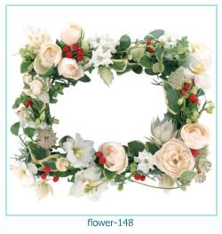 Blume Fotorahmen 148
