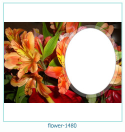 flor Photo Frame 1480