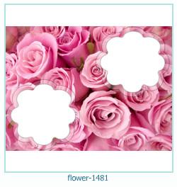 flor Photo Frame 1481