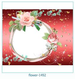 फूल फोटो फ्रेम 1492