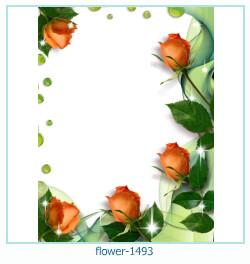 फूल फोटो फ्रेम 1493