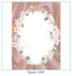 फूल फोटो फ्रेम 1494