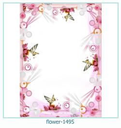 फूल फोटो फ्रेम 1495