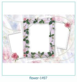 फूल फोटो फ्रेम 1497