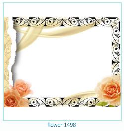 फूल फोटो फ्रेम 1498