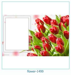 फूल फोटो फ्रेम 1499