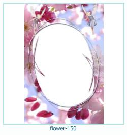 Blume Fotorahmen 150