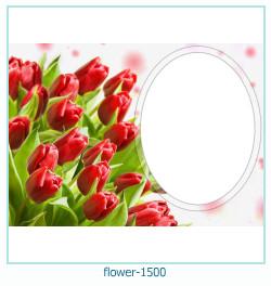 फूल फोटो फ्रेम 1500