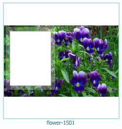 फूल फोटो फ्रेम 1501