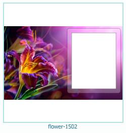 फूल फोटो फ्रेम 1502