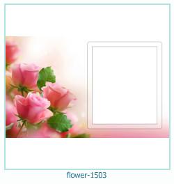फूल फोटो फ्रेम 1503