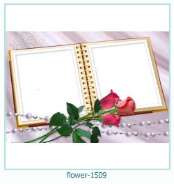 फूल फोटो फ्रेम 1509