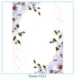 फूल फोटो फ्रेम 1513