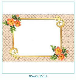 fiore Photo frame 1518