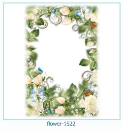 फूल फोटो फ्रेम 1522
