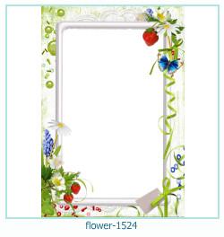 flor Photo Frame 1524
