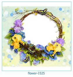 flor Photo Frame 1525