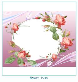 flor Photo Frame 1534