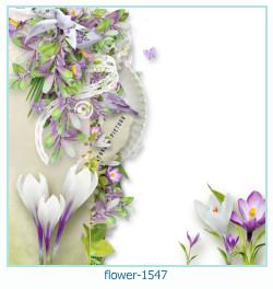 Blume Fotorahmen 1547
