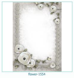 fleur Cadre photo 1554
