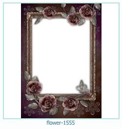Marco de la foto de la flor 1555