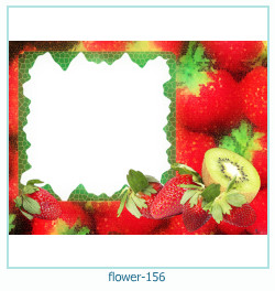 फूल फोटो फ्रेम 156