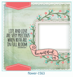 fiore Photo frame 1563