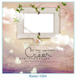 fiore Photo frame 1564
