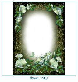 fleur Cadre photo 1569