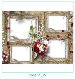 fleur Cadre photo 1575