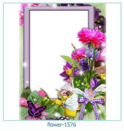 fleur Cadre photo 1576